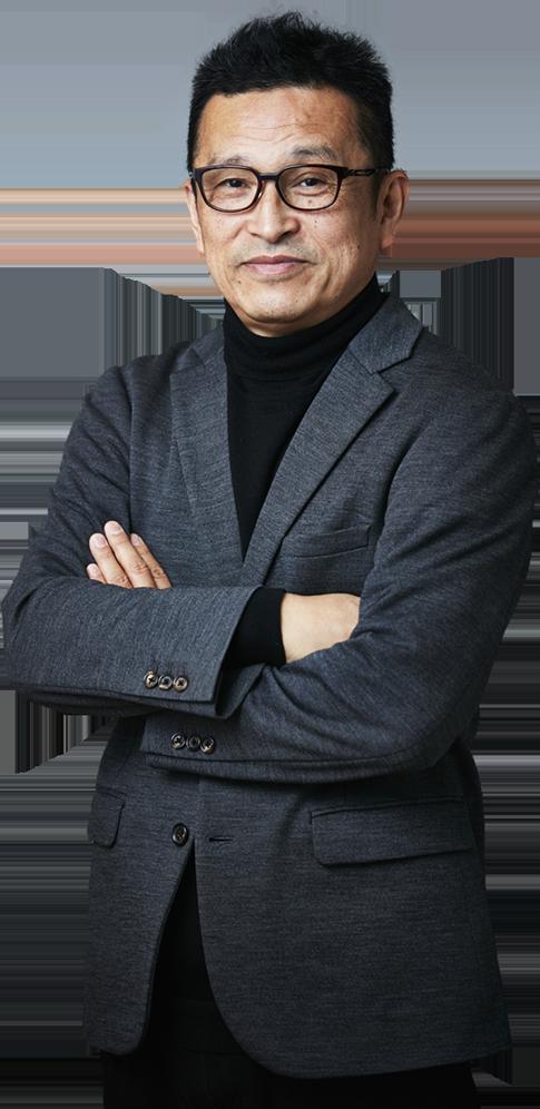 ブランディングのセミナーを承る江上 隆夫のプロフィール画像