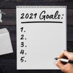 目標達成の究極のコツ