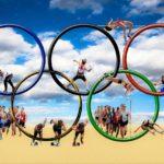 いろいろな意味で記憶に残るオリンピック