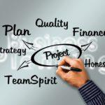 プロジェクトをダレさせずに成功に導く2つのポイント
